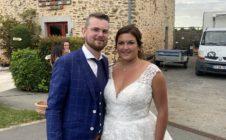 Mariage Elodie & Alex