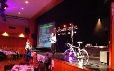 Soirée du Vélo de Laval 2012