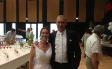 Mariage Laetitia et Thomas – 20-07-13