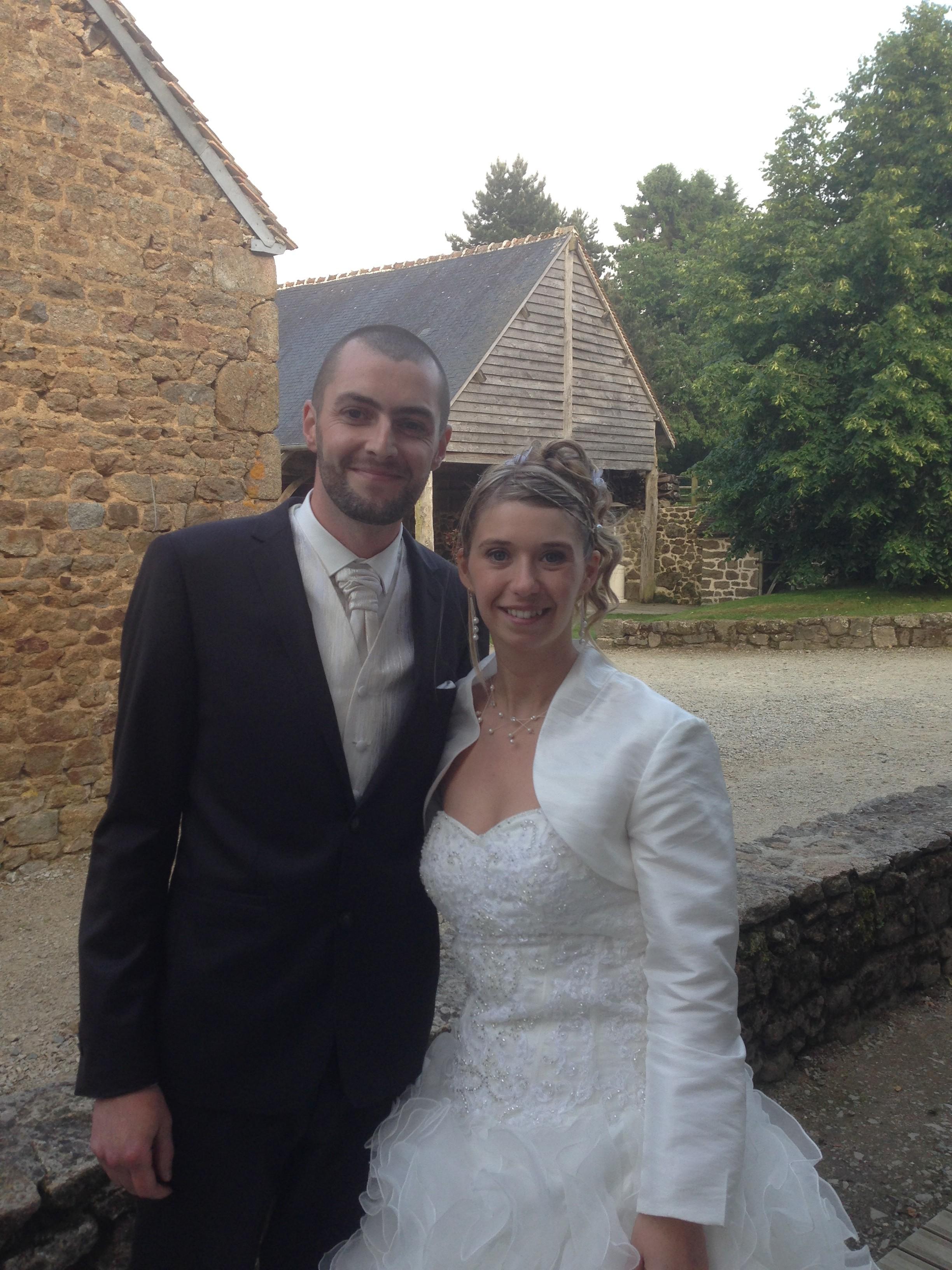 Mariage Magali et Yoanne – 30-05-2014