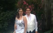 Mariage Jackie et Antoine – 20-09-2014