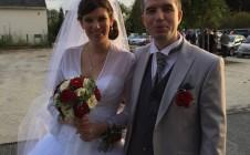 Mariage Stéphanie et Fabien – 05-09-15