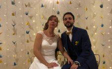 Mariage Pauline & Nicolas