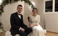 Mariage Céline & Romain
