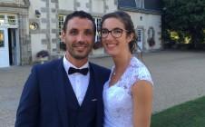 Mariage Tiphaine et François – 06-08-16