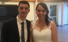 Mariage Cindy et Antoine – 17-09-16
