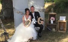 Mariage Ophélie et Guillaume – 15-07-17